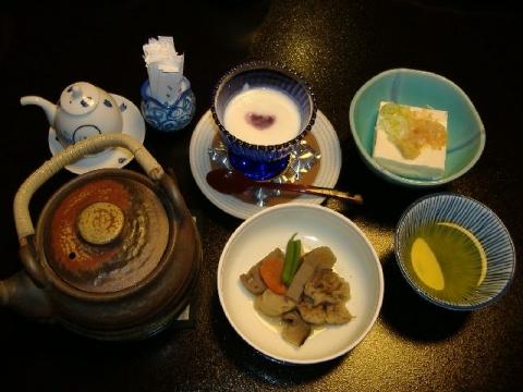 美松 朝食3