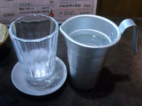 いち藤・吉乃川