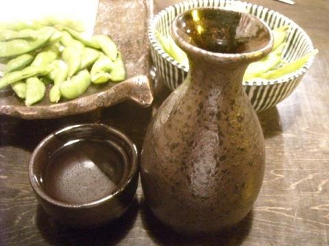 一番星・日本酒1