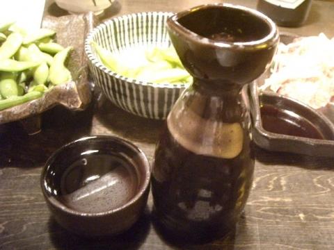 一番星・日本酒2