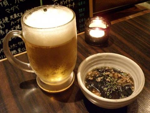 蔵・生ビール