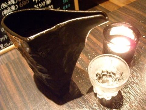 蔵・日本酒