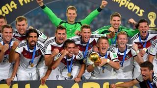 ドイツ!!