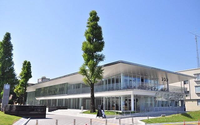 わたしのす・き・な・も・の 佐賀大学美術館