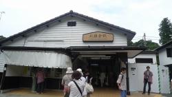 20140621大船駅から北鎌倉駅へ10