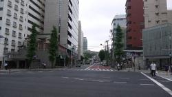 201407019日本橋―横浜歩き5