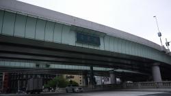 201407019日本橋―横浜歩き1