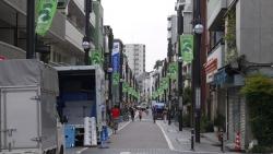 201407019日本橋―横浜歩き8