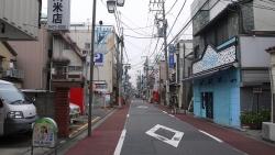 201407019日本橋―横浜歩き9