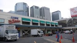 201407019日本橋―横浜歩き6