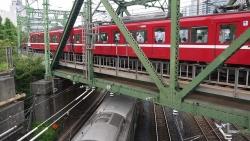 201407019日本橋―横浜歩き7