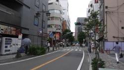 201407019日本橋―横浜歩き13