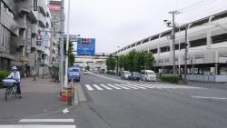 201407019日本橋―横浜歩き11