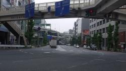 201407019日本橋―横浜歩き18