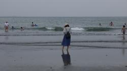 20140816由比ヶ浜3