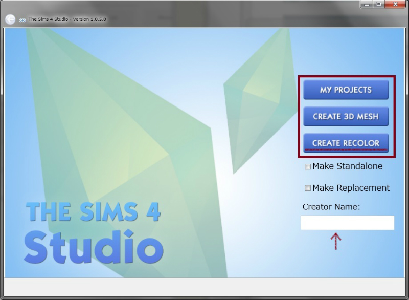 The Sims 4 Group1