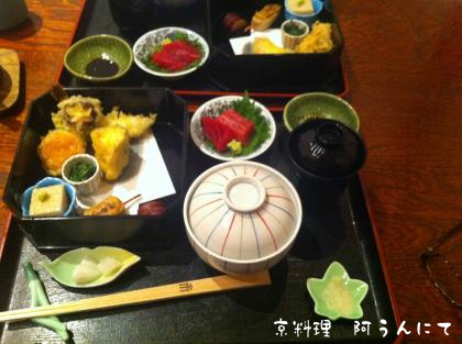祇園祭-7/12-ランチ