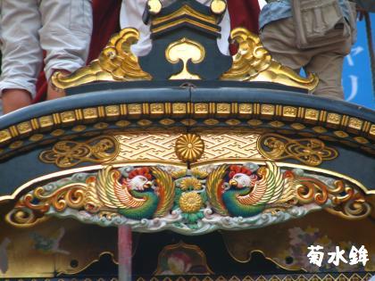 祇園祭-7/12-8