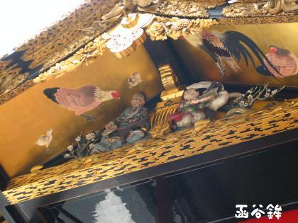 祇園祭-7/12-14