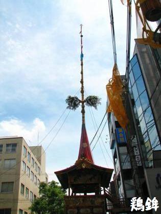 祇園祭-7/12-13