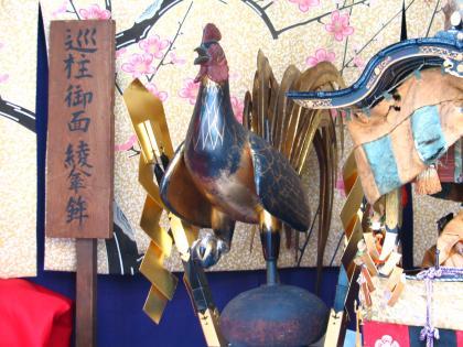 祇園祭-7/12-16