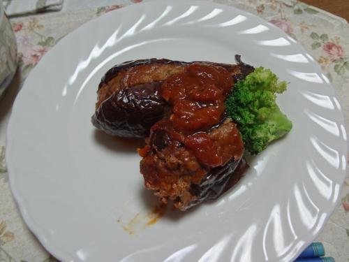 オーブン焼き2