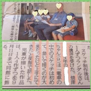 静岡新聞☆