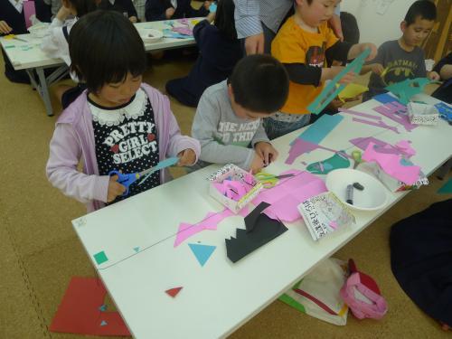 紙の造形4