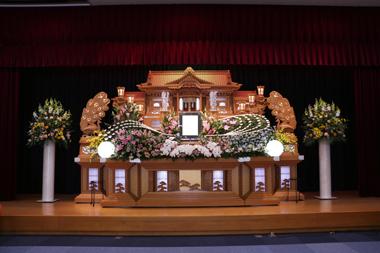 花祭壇ピンク系5213