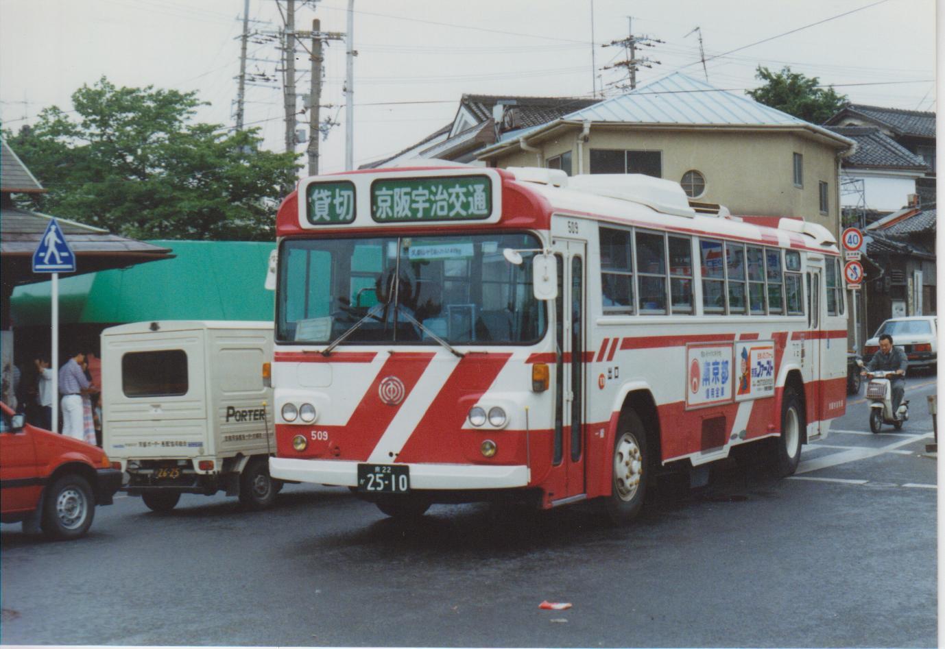京22か2510
