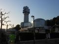 明石市立天文台