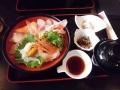 海鮮丼CIMG2314