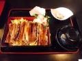 焼アナゴ丼CIMG2315