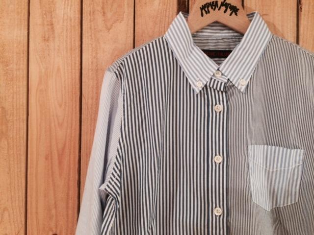 BB LADYS BDシャツ1