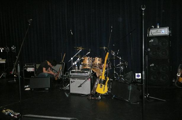 Rays concert at Billbooard Live Osaka 3