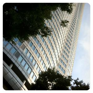 六本木森タワー