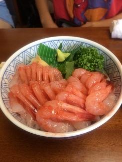 IMG_1689甘えび丼