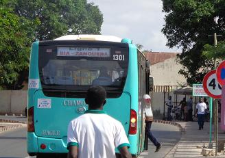 公共?バス