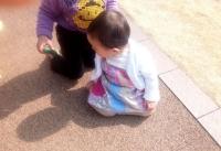 JJ14年3月12日ふたば幼稚園で 4