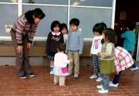 JJ14年3月12日ふたば幼稚園で 8