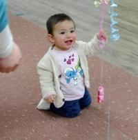 JJ14年3月14日2誕生日風船2