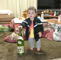 JJ14_3_21 晩酌の酒と3