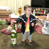 JJ14_3_21 晩酌の酒と1