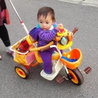 JJ14年4月9日New三輪車3