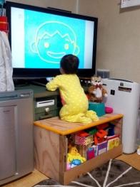 JJ14年4月9日TVカジリ付2