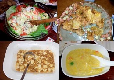 食14_4_27Tちゃん料理