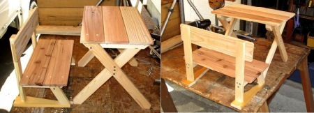 DIY14_5_18 1ベビーGテーブルセット
