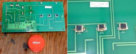 DIY14_6_16 電動ゲートSW修理3