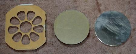 DIY14_9_7 マグネット用円盤