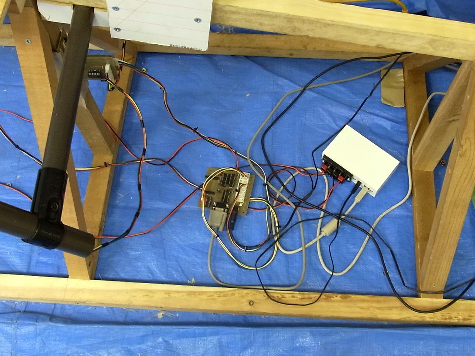 140808シミュレータ電装